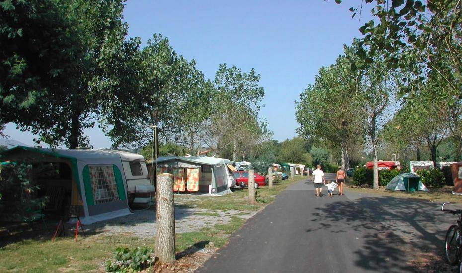 Le pays basque en camping car