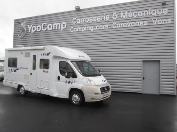 Concessionnaire camping car occasion rennes