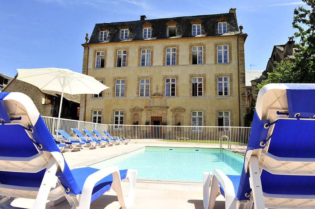 Vacances sud ouest hotel