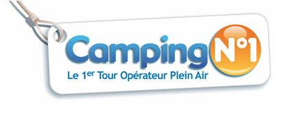 Camping n 1 camping le castellas