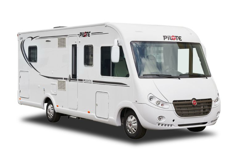 Camping car le plus economique en carburant