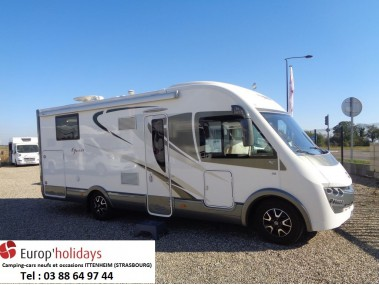 Credit camping car 120 mois