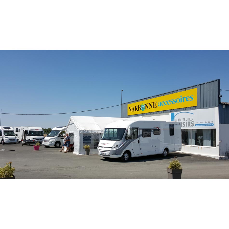 Camping car occasion narbonne accessoire