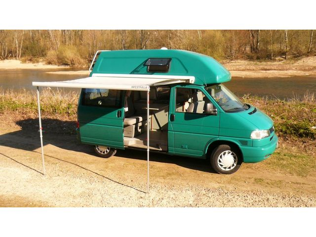 Camping car occasion 65000