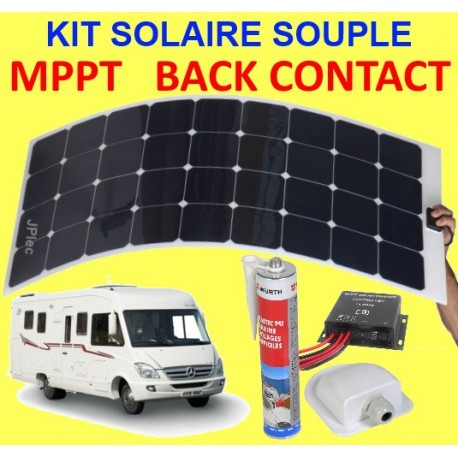 Kit solaire camping car occasion camping car occasion rapido