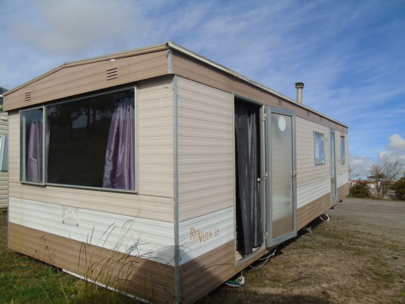 Mobil home willerby 1995