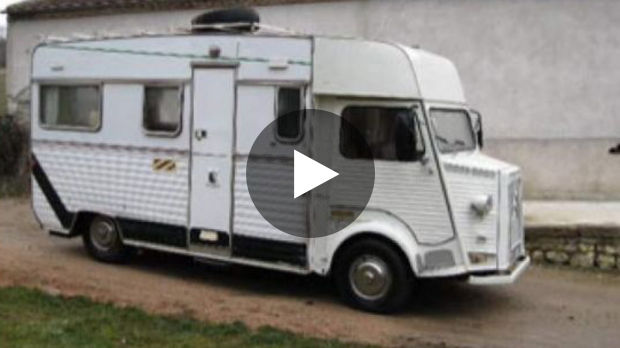 Le bon coin camping car occasion