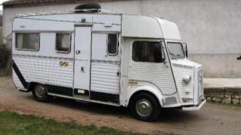 Annonce camping car