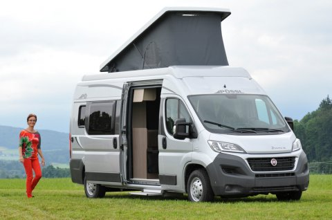 Achat camping car occasion allemagne