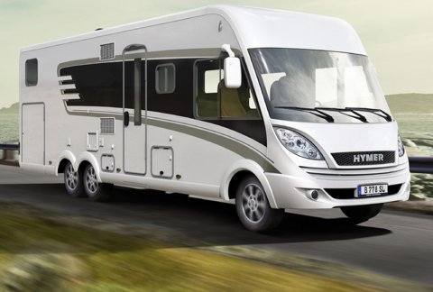 Allemagne camping car occasion