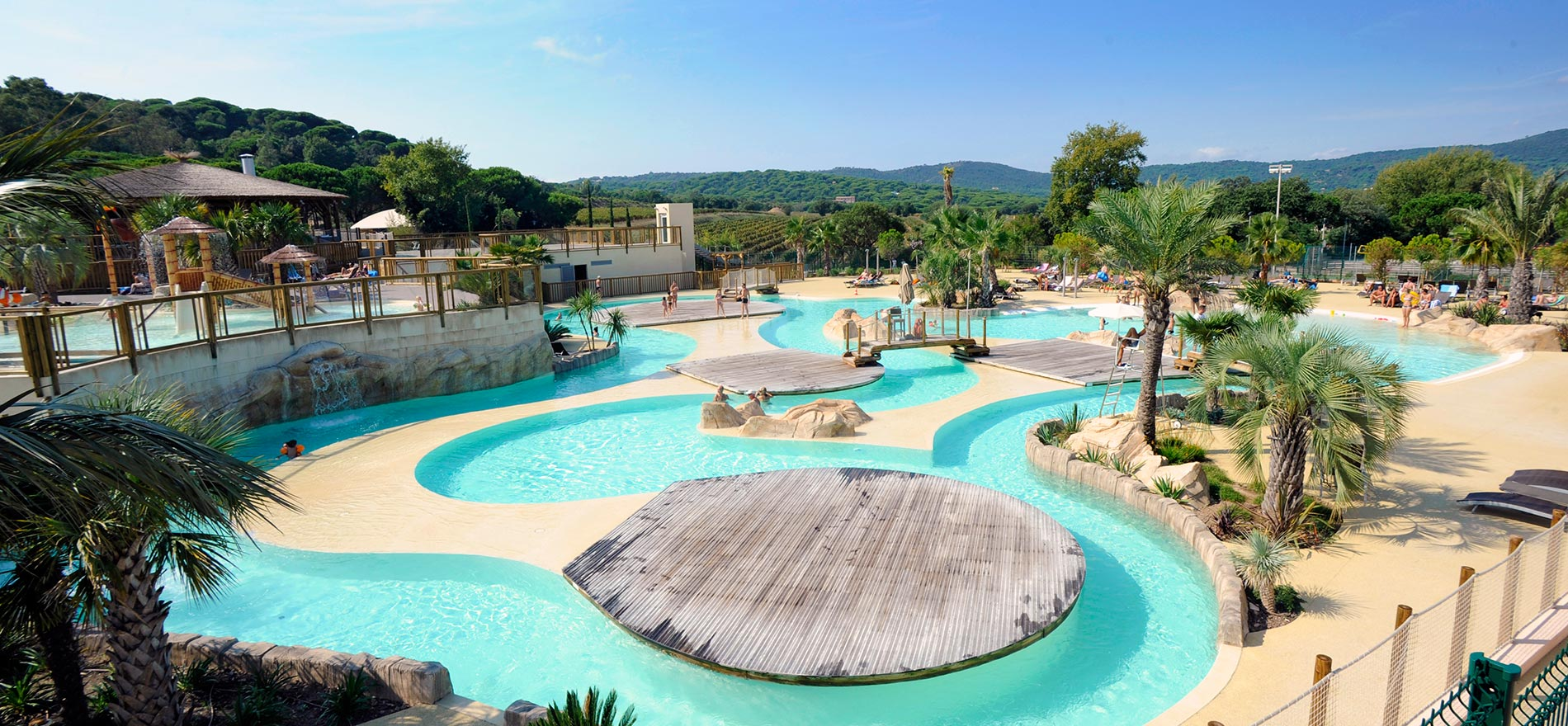 Camping st tropez camping martigues