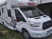 Location camping car narbonne