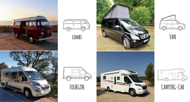 Camping car entre particulier camping car info