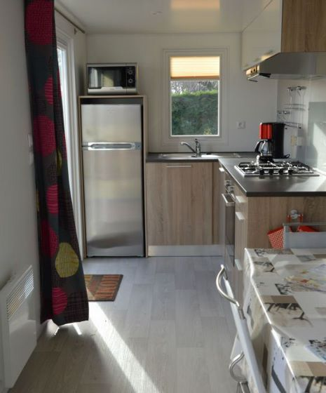 Location mobilhome finistere
