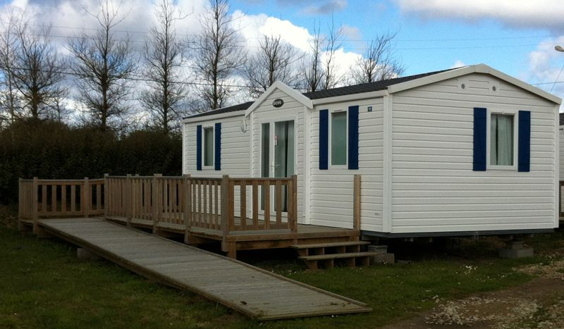 Location mobilhome finistere nord