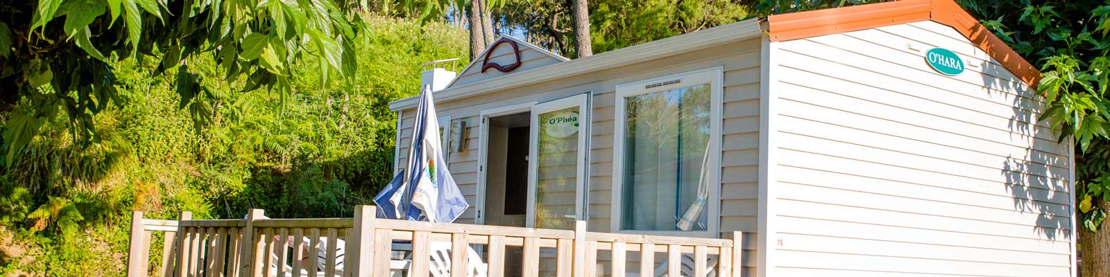 Location mobilhome 2 personnes pays basque