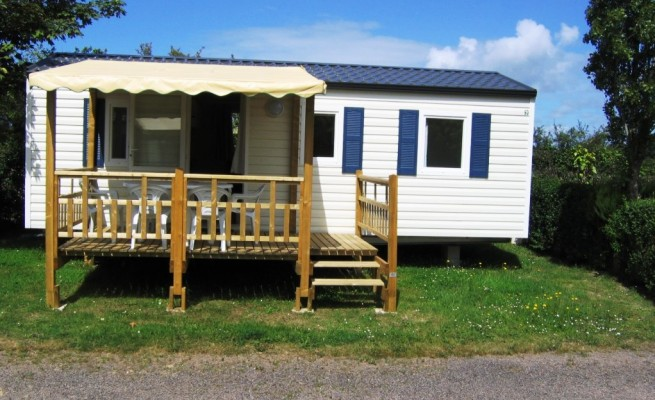 Vacances camping mobil home pas cher