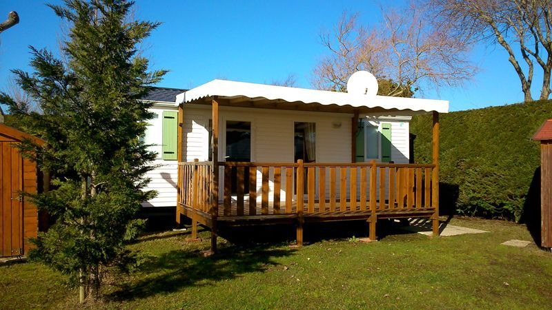 Location vendee mobilhome