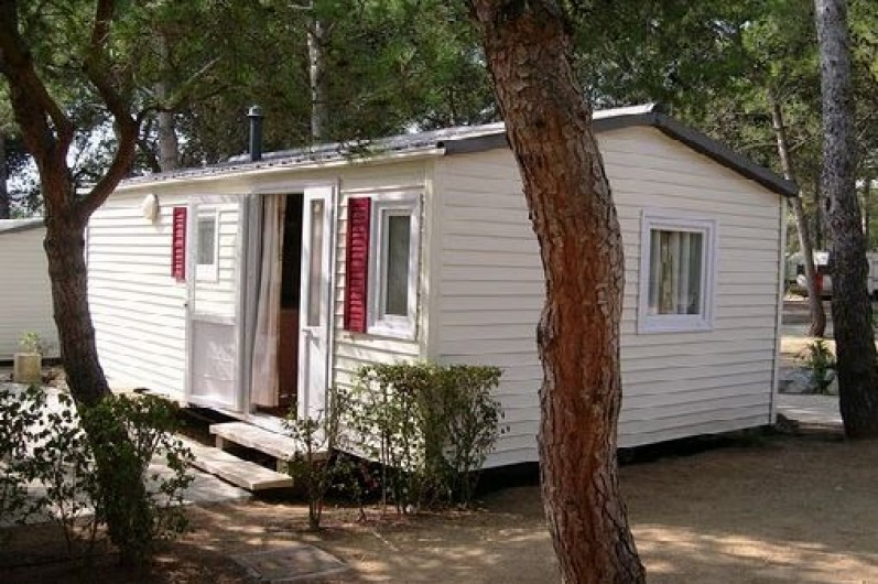 Vacance espagne mobil home