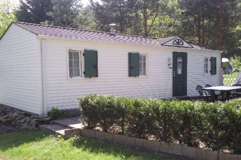 Camping mobilhome lorraine