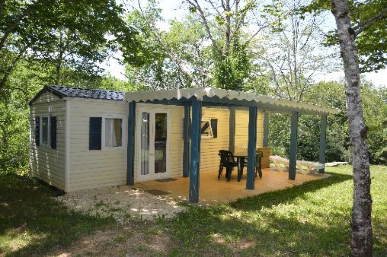 Vacances mobilhome sud ouest