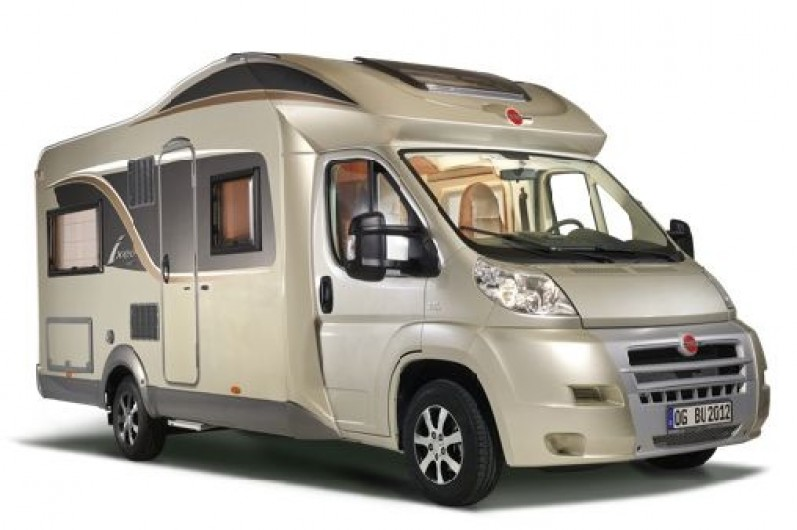 Location camping car calais