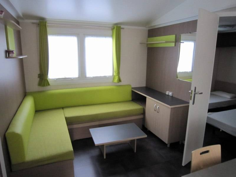 Location mobilhome vaucluse