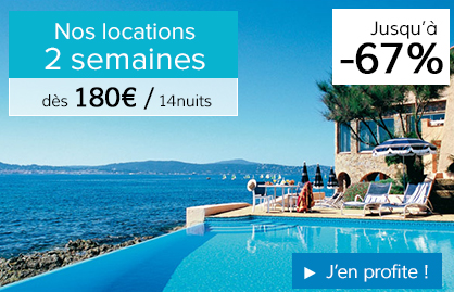 Vacance camping sud pas cher