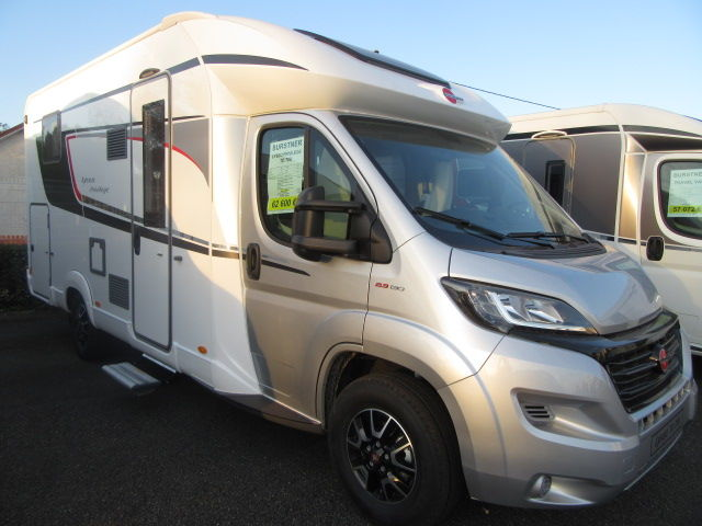 Camping car occasion toulon
