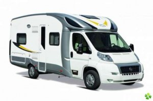 Occasion camping car besancon