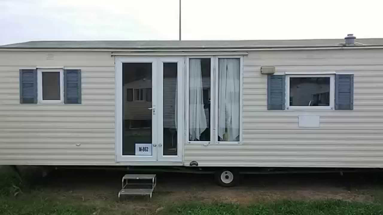Mobil home willerby 2004