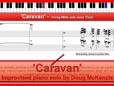 Caravane jazz youtube