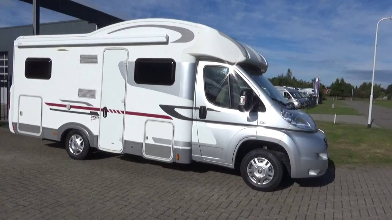 Camping car occasion adria matrix 680 sp