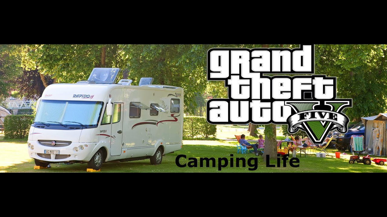Camping car online