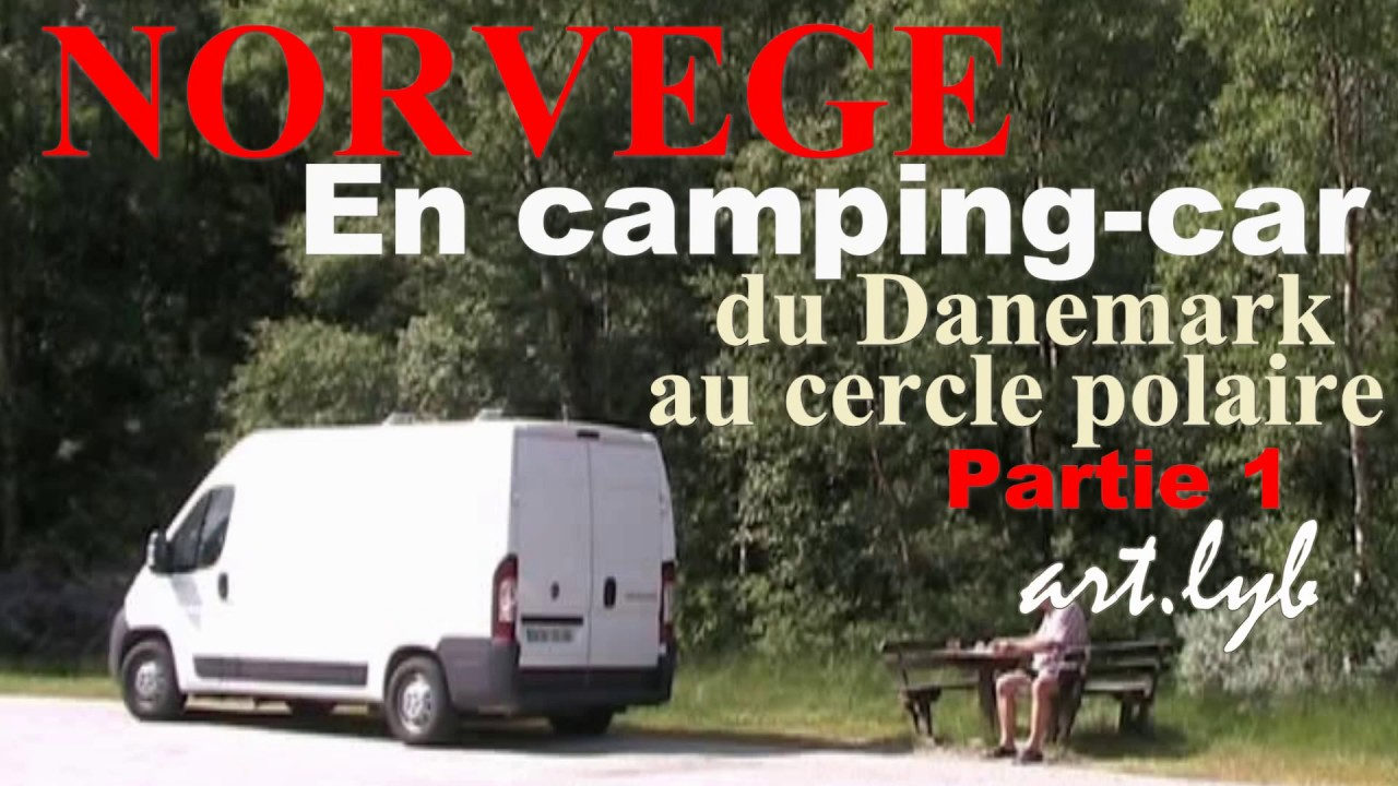 Camping car youtube