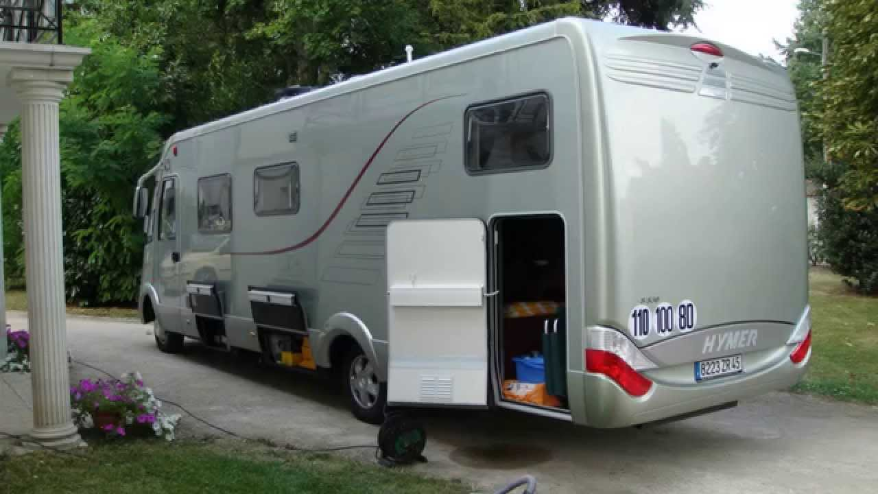 Camping car occasion hymer integral camping car occasion jacqueline rouen