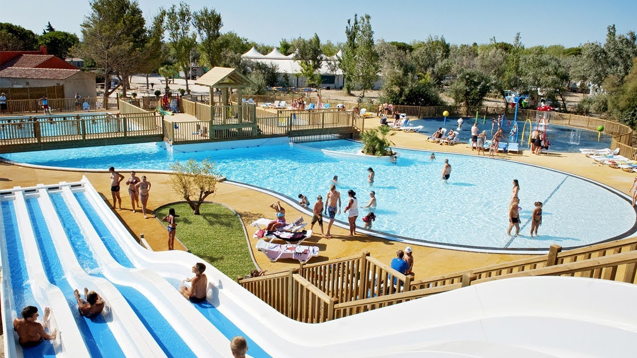 Camping espagne campeole