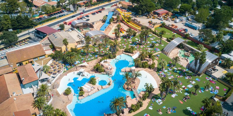 Camping argeles sur mer camping a vendre