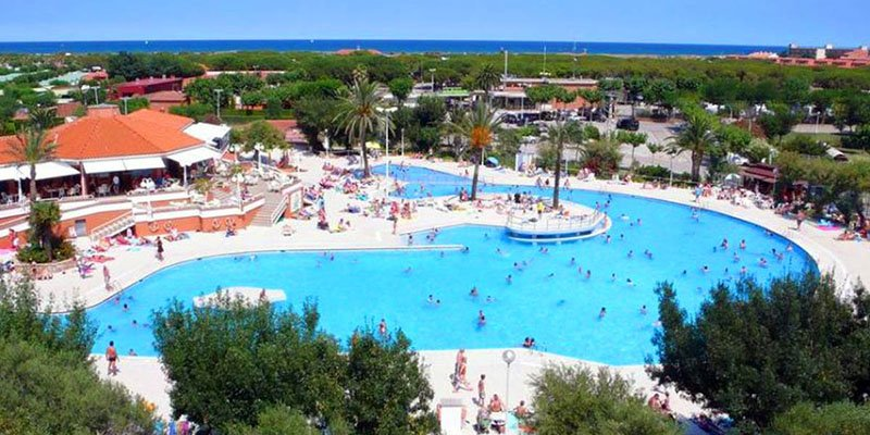 Cheque vacances camping espagne