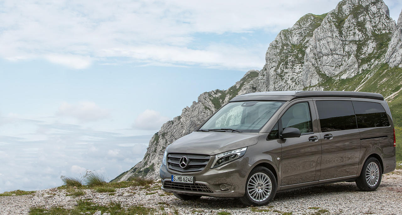 Camping car viano marco polo occasion