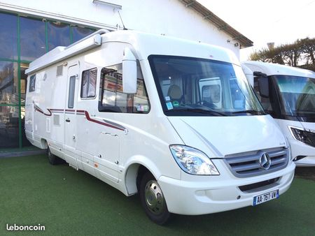 Camping car le voyageur occasion camping car hymer 2018