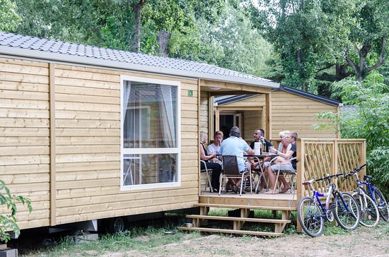 Mobilhome clermont ferrand