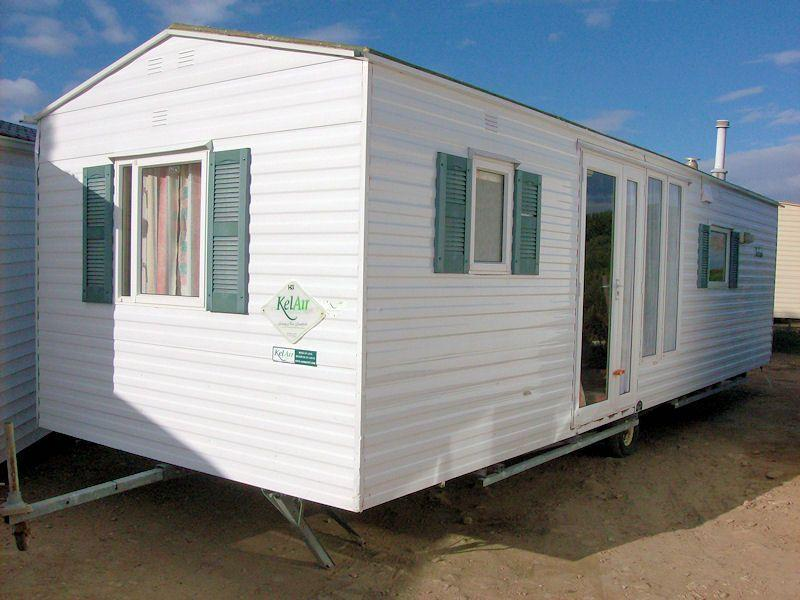 Mobil home occasion willerby cottage