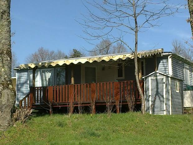 Mobilhome cantal