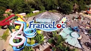 Camping capfun tosse camping capfun domaine des forges