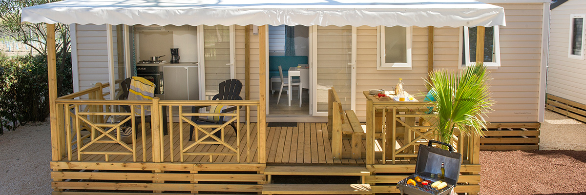 Camping mobilhome suisse