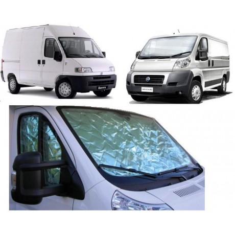 Accessoires fiat ducato camping car