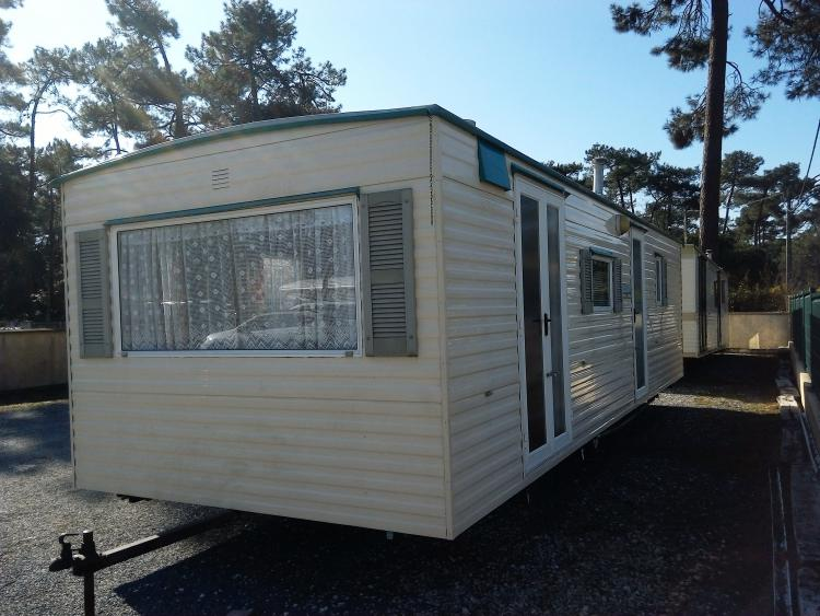 Mobil home occasion bk bluebird