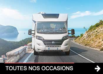 Camping car occasion plan de campagne