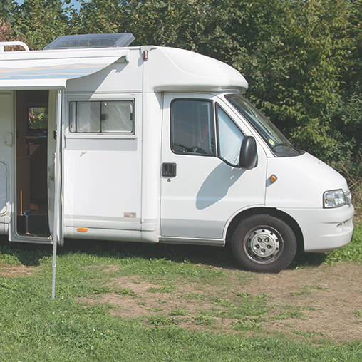 Camping car occasion integral pas cher